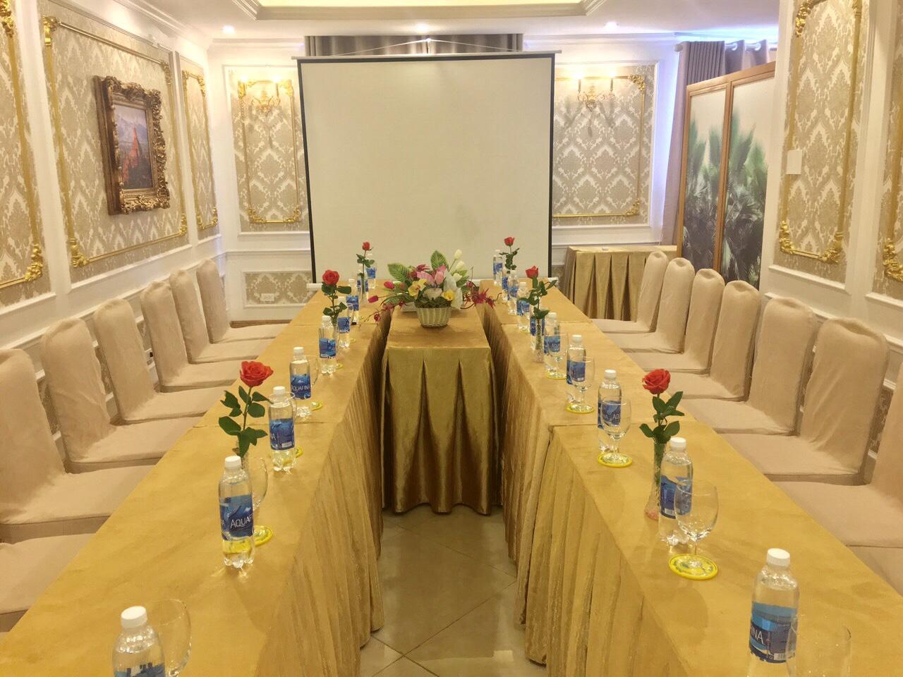 Phòng họp mini – Phòng họp nhỏ ở Thanh Hóa