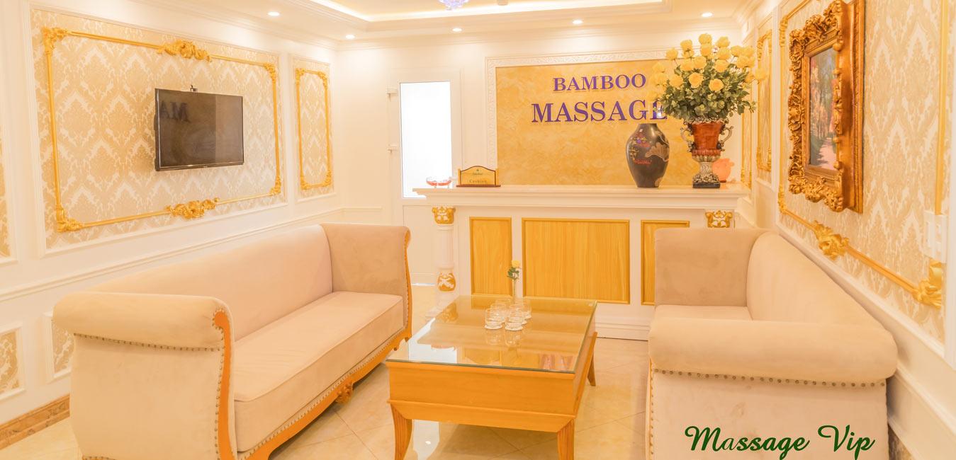Massage Khách sạn Thanh Hóa