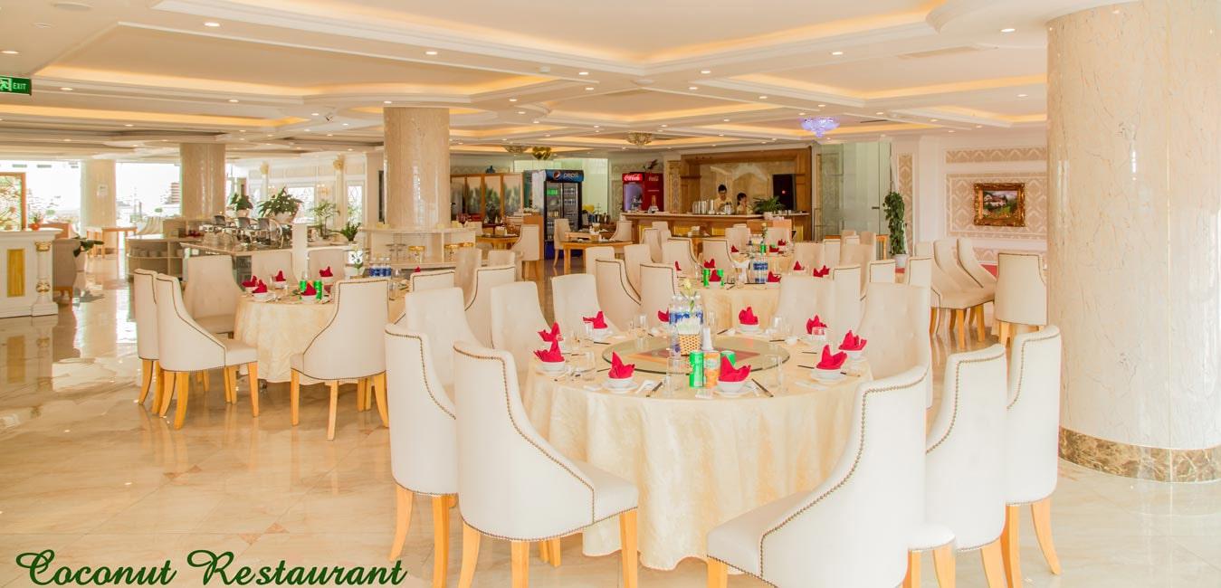 Nhà Hàng Khách sạn tại Thanh Hóa